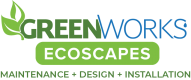 Greenworks Ecoscapes Logo